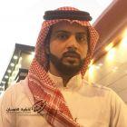 ألف مبروك المولودة للأخ عبدالله العواد الخمسان