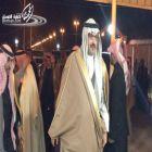 صاحب السمو الملكي الأمير تركي بن طلال في ضيافة الخمسان