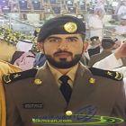 محمد الغريب إلى رتبة ملازم أول بشرطة الحدود الشمالية