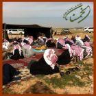 حفل عقيقة ابنة الأخ هلال المنسي