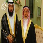 ألف مبروك زواج محمد فهد الرضا