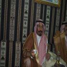 الشيخ مهنا بضيافة عشيرة الخمسان